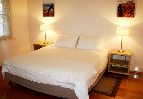 Elderton Guest House - Accommodation Yamba