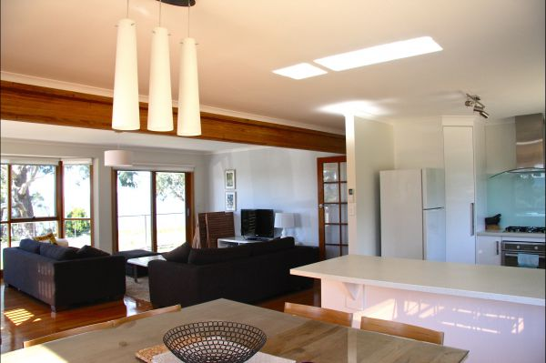 Darlington Beach House  Spring Beach - Accommodation Yamba