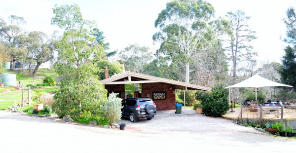 Barrenjoey Hideaway - Accommodation Yamba