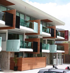 Apollo Resort - Accommodation Yamba