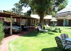 Carn Court Holiday Apartments - Accommodation Yamba