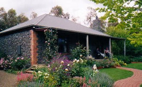 Rosewood Cottage - Accommodation Yamba