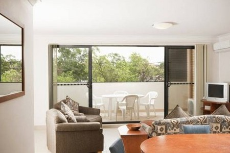 Pacific International Apts Bankstown - Accommodation Yamba