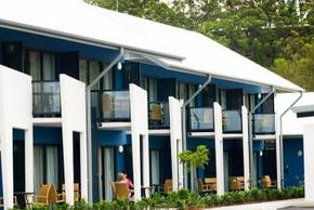 Manly Marina Cove Motel - Accommodation Yamba
