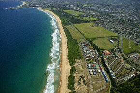 Wollongong Surf Leisure Resort - Accommodation Yamba