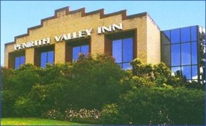 Penrith Valley Inn - Accommodation Yamba