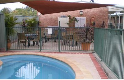 Bent Street Motor Inn - Accommodation Yamba