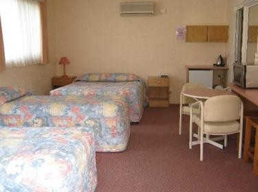 Goulburn Motor Inn - Accommodation Yamba