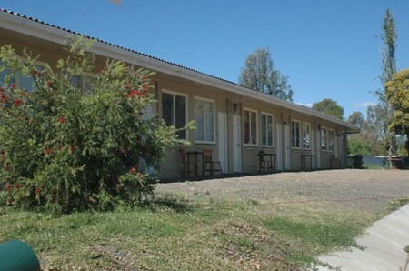 Cottonfields Motel - Accommodation Yamba