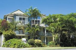 Noosa Outrigger Beach Resort - Accommodation Yamba