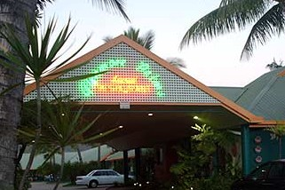 Glenmore Palms Motel - Accommodation Yamba
