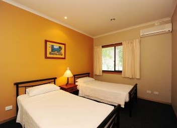 Portside Executive Apartments - Accommodation Yamba