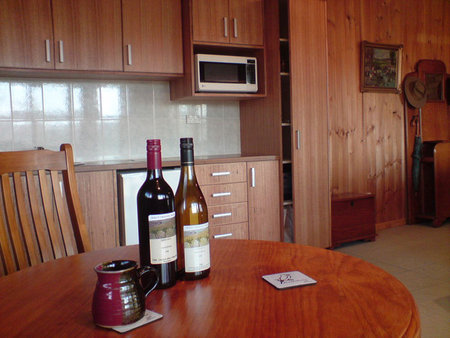 Riverview Homestead - Accommodation Yamba