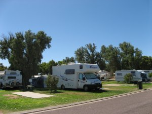 Arno Bay Foreshore Tourist Park - Accommodation Yamba