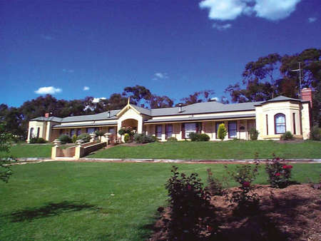 Brice Hill Country Lodge - Accommodation Yamba