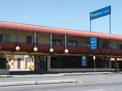 Comfort Inn Manhattan - Accommodation Yamba