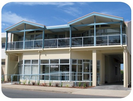 Port Lincoln Foreshore Apartments - Accommodation Yamba