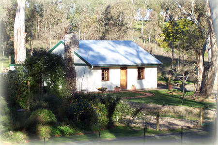 The Woodmans Cottage - Accommodation Yamba