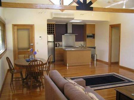 Bella Villa - Accommodation Yamba