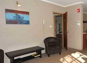 Alanvale Apartments  Motor Inn - Accommodation Yamba