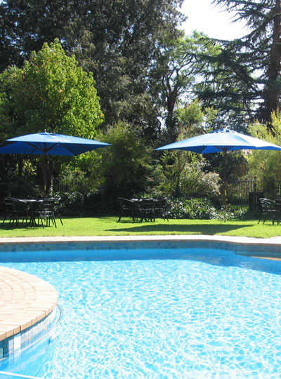 Vine Inn Barossa - Accommodation Yamba
