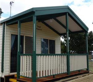 Victor Harbour Holiday  Cabin Park - Accommodation Yamba
