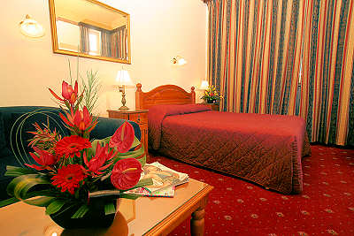 Quality Hotel Colonial Launceston - Accommodation Yamba