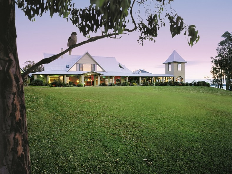 Raffertys Resort - Accommodation Yamba
