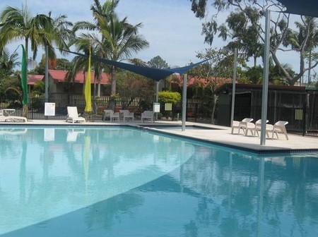 The Anchorage Holiday Park - Accommodation Yamba