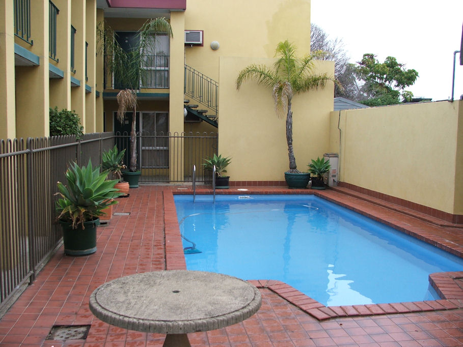 Comfort Inn Scotty's - Accommodation Yamba
