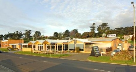 Argosy Motor Inn - Accommodation Yamba