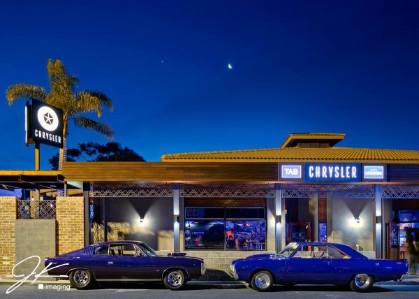 Tonsley Hotel - Accommodation Yamba