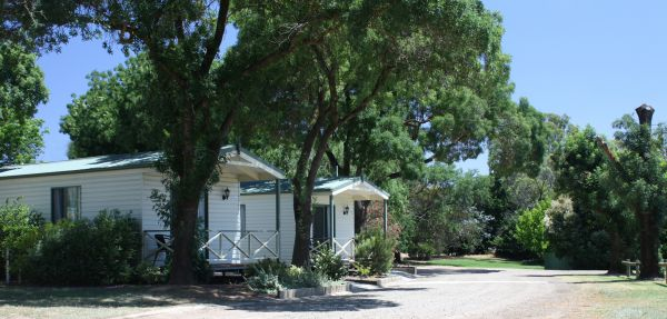 BIG4 North Cedars Holiday Park Wangaratta - Accommodation Yamba