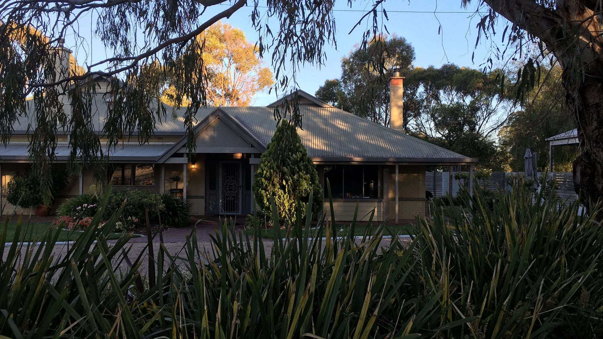 The Paddocks - Accommodation Yamba