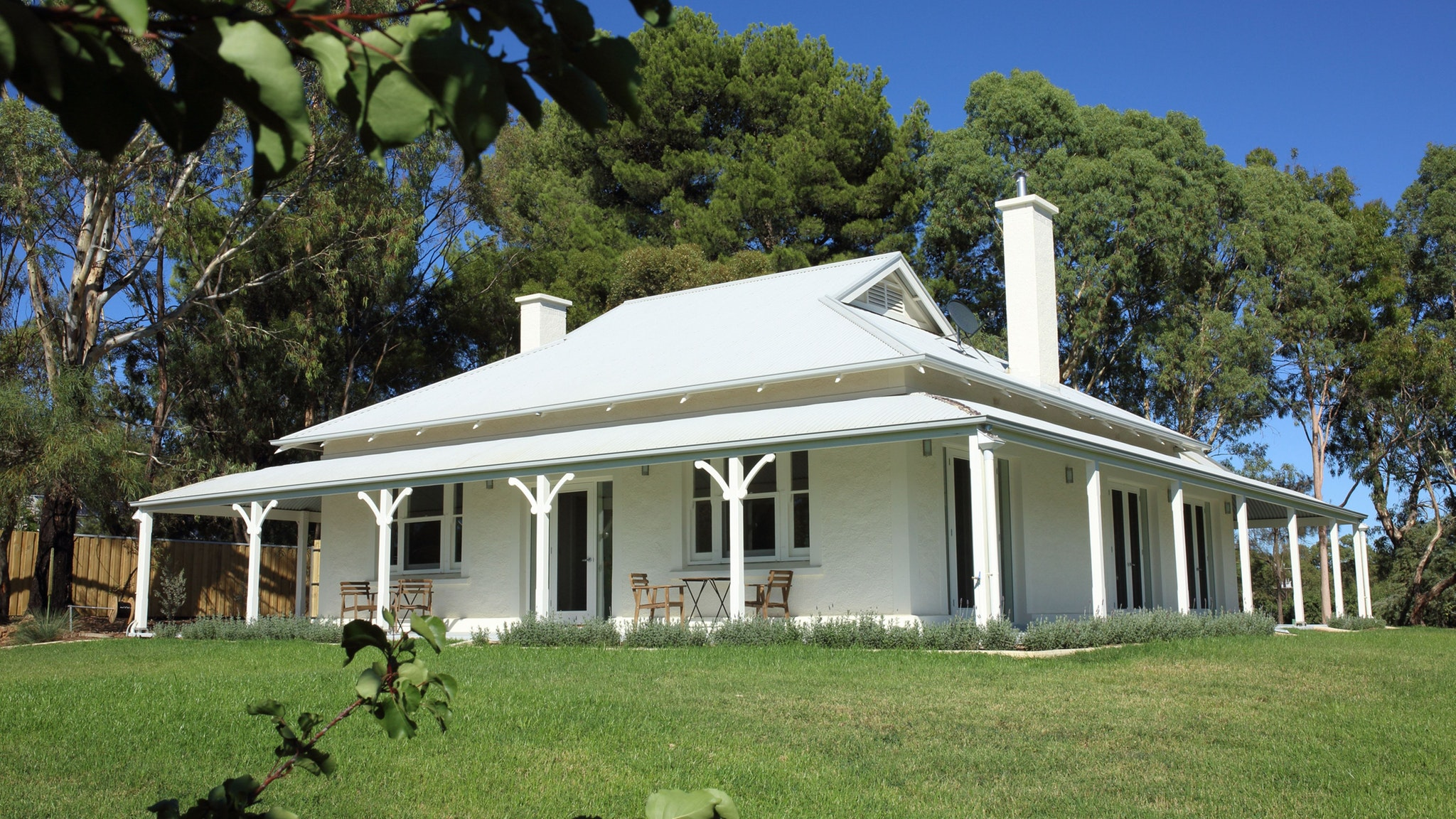 Orchard House - Accommodation Yamba