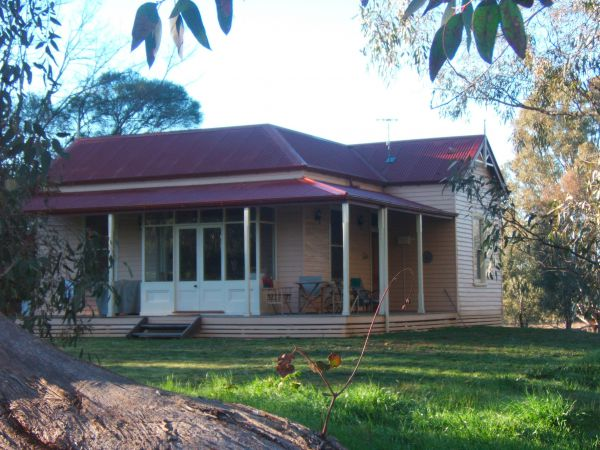 Baranduda Homestead BB Cottages - Accommodation Yamba