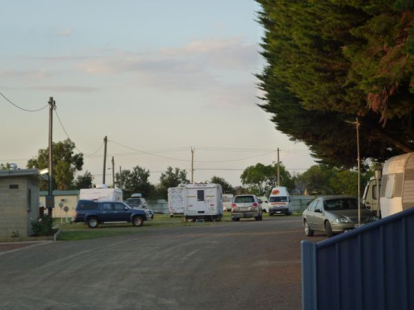 Central Caravan Park Colac - Accommodation Yamba