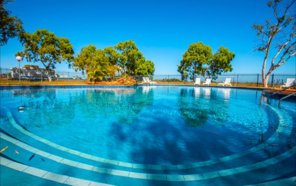 Discovery Parks - Balmoral Karratha - Accommodation Yamba