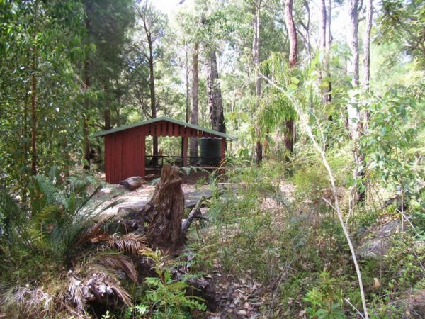 Snottygobble Loop Camp at DEntrecasteaux National Park - Accommodation Yamba