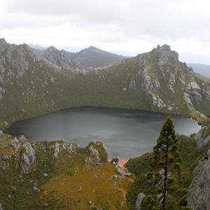 Tasmanian Hikes - Accommodation Yamba