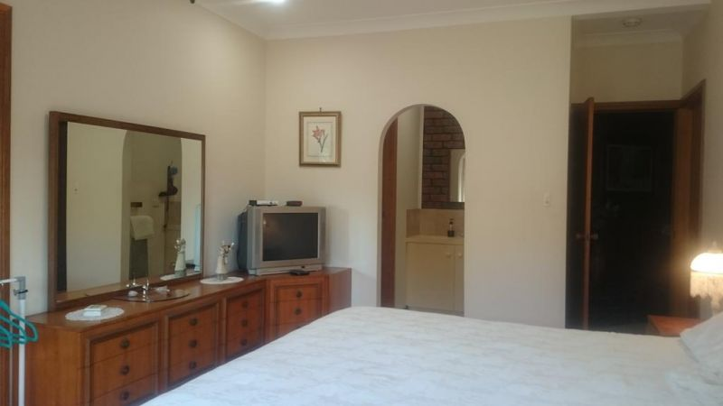 Gaerwood Bed Breakfast - Accommodation Yamba