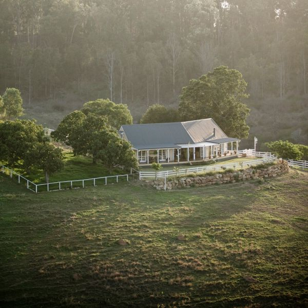 Branell Homestead Bed and Breakfast - Accommodation Yamba