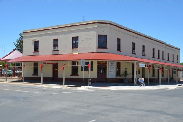 Copper Coast Hotel - Accommodation Yamba
