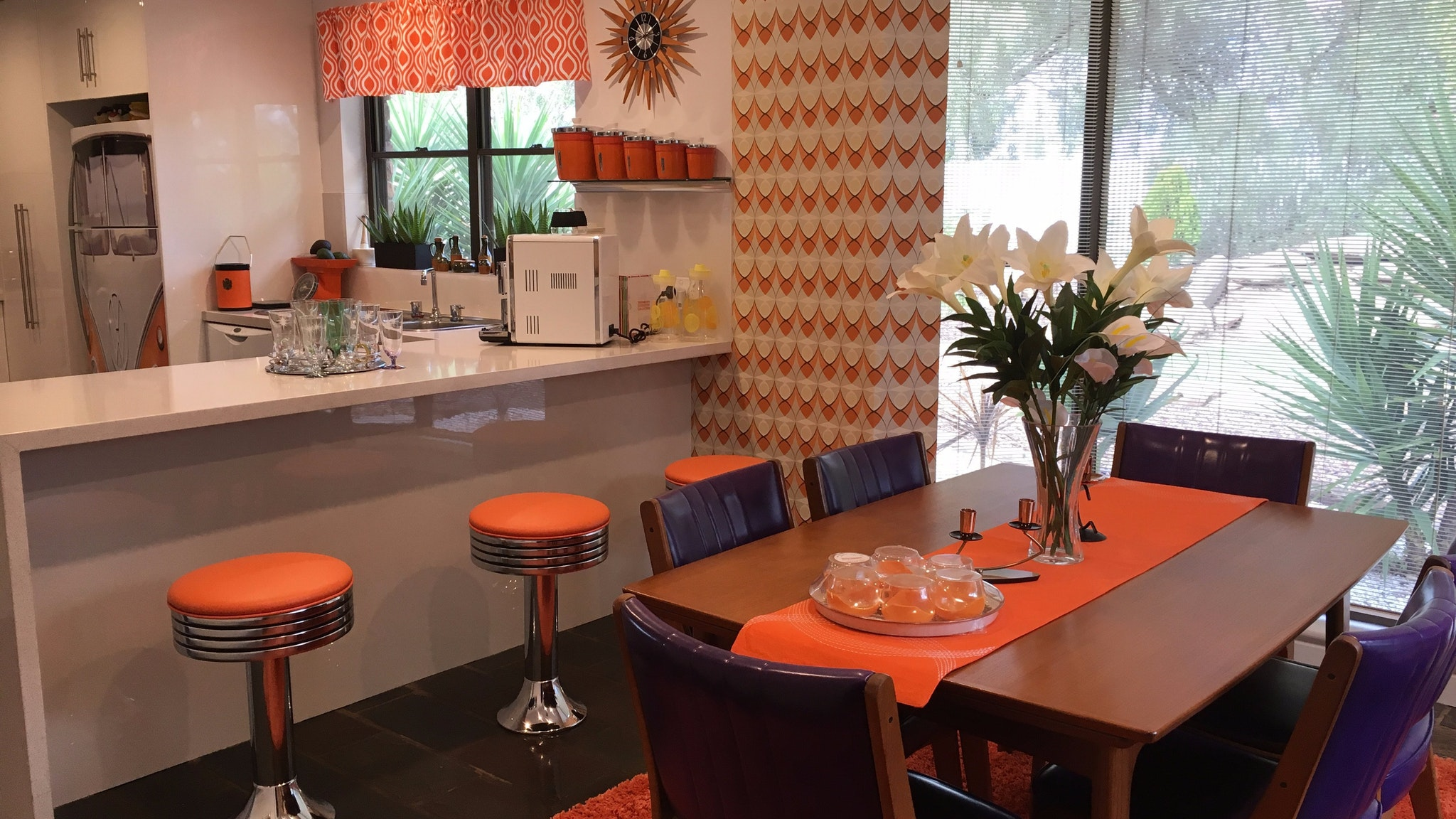 Barossa Retro BnB - Accommodation Yamba