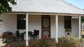 Davidson Cottage on Petticoat Lane - Accommodation Yamba