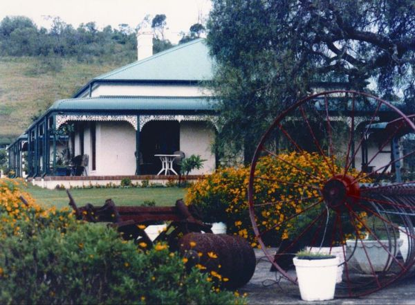 Pepper Tree Ridge Bed and Breakfast - Accommodation Yamba