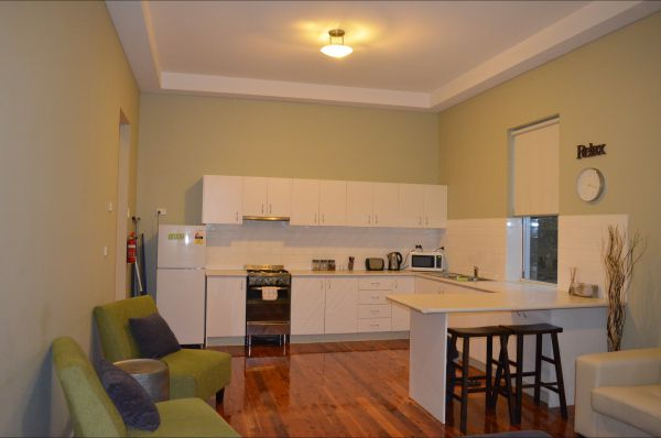 Revive Central Apartments - Accommodation Yamba