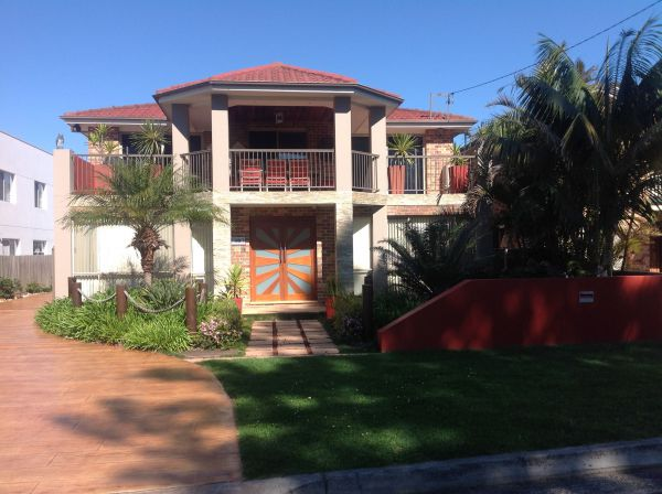 Sea Vista Shellharbour - Accommodation Yamba