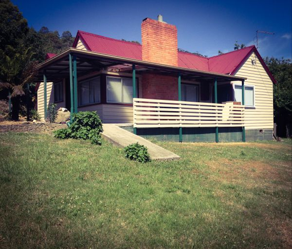 A Place To Stay In Derby - Accommodation Yamba