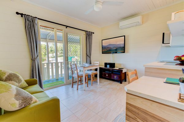 All About Me Bed And Breakfast - Accommodation Yamba